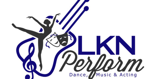 LKN Perform Logo