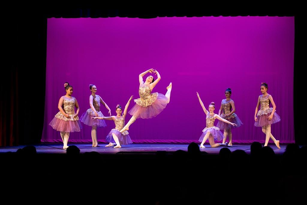 Summer Dance Classes 2021