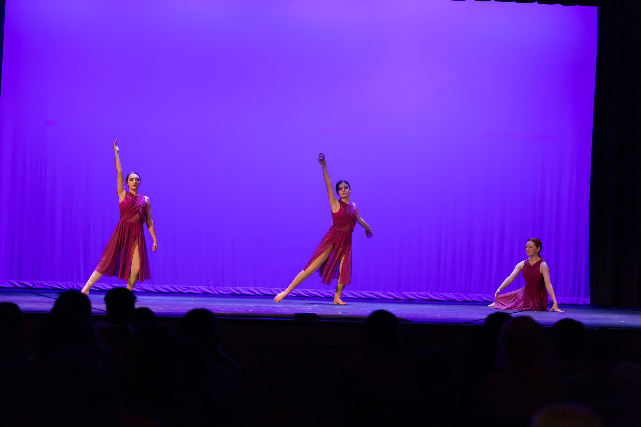 Dance Schedule & Tuition
